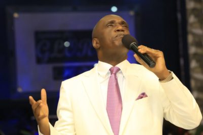 """You Are Irresponsible, If You Are Not Married At 35″ – Pastor David Ibiyeomie"