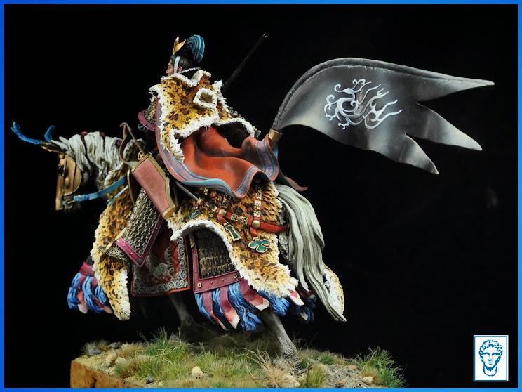 Novedades Alexandros Models 8