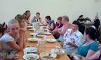 Občerstvenie v KD Gajary