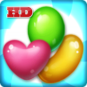 Sweet Candy World HD