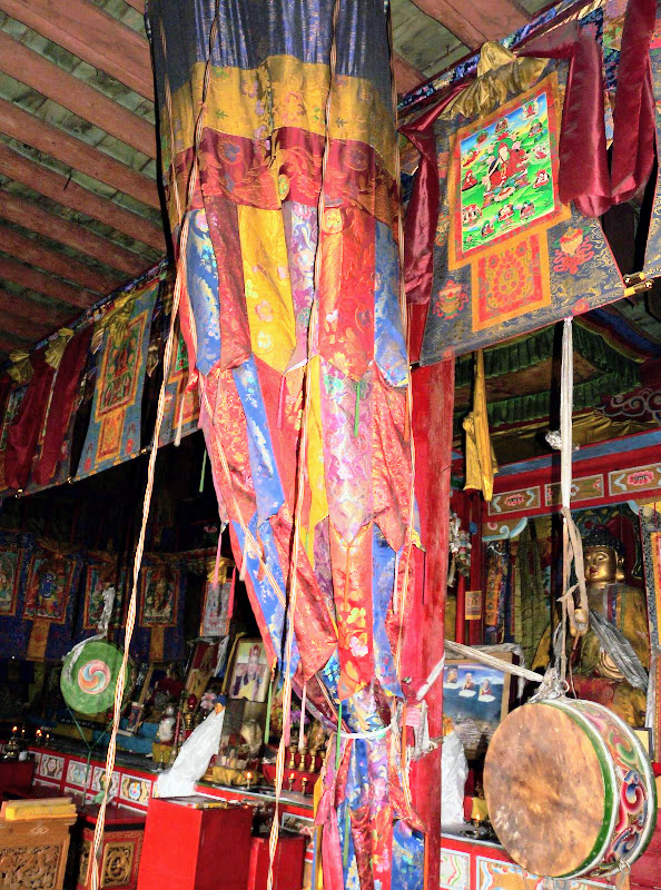 Chine. Yunnan.LIJIANG , Dragon snow mountain,puis lac LUGU - P1230752.JPG