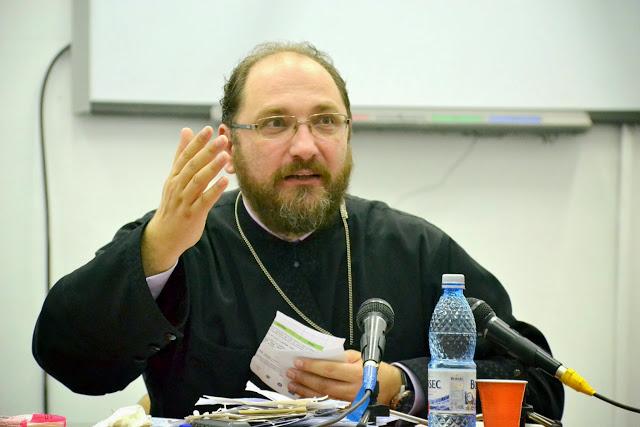 Pr. Constantin Necula despre tineri, FTOUB 238