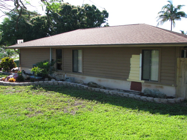 Painter In Indialantic Before And After Photos Wood S
