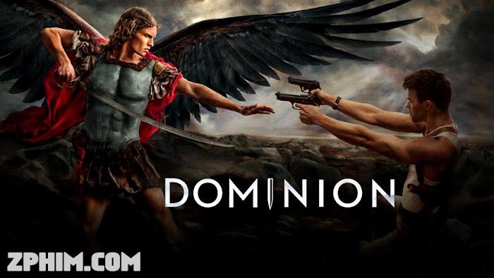 Ảnh trong phim Ác Thần 1 - Dominion Season 1 1
