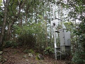 NHKの電波施設