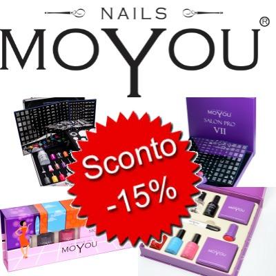 moyou - sconto 15%