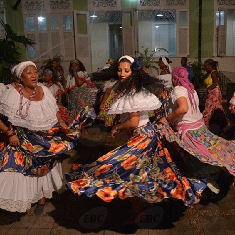 Tambor de Crioula, un'antica tradizione portata avanti dagli Arte Nossa