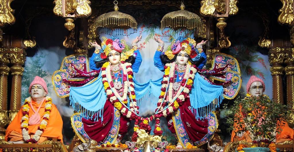 ISKCON Delhi Deity Darshan 02 Feb 2016 (3)