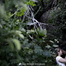 Wedding photographer Jorge Wohlert (JorgeWohlert). Photo of 29.03.2016