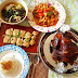 Celebrating Mothers Day With Homemade Chinese Style Dish