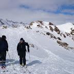 Col de l'Aiguillette - 22/02/2014
