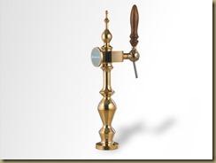 ZAR 2 - эксклюзивные пивные колонны для бара на 1 сорт