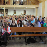 14-05-2015 Dorth College Choir