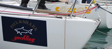 Paul & Shark Yachting sponsoring J/24 Italy events