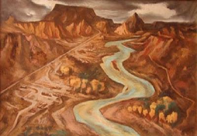 """Rio Grande"""