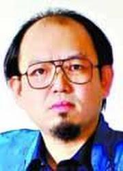 Long Yi Author