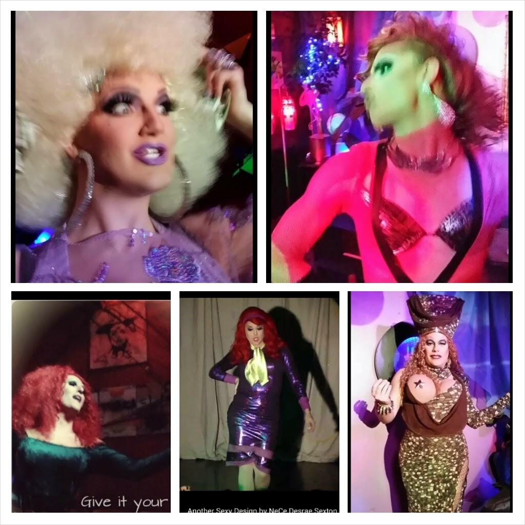 Nashville Drag Queens