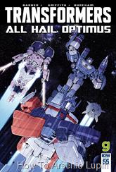 Actualización 28/11/2016: The Transformers #55, traducido por ZUR, revisado por Rosevanhelsing y maquetado por Wolfirex.