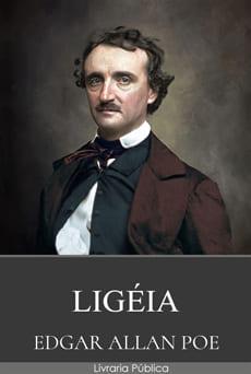 Ligéia - Edgar Allan Poe
