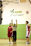 NBA - Burjassot Senior F autonómico