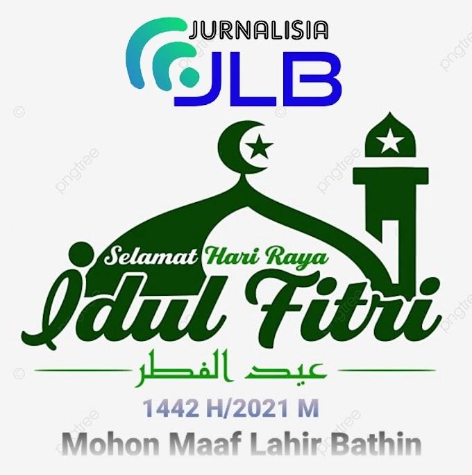 Selamat Idul Fitri 1442 H/2021 M