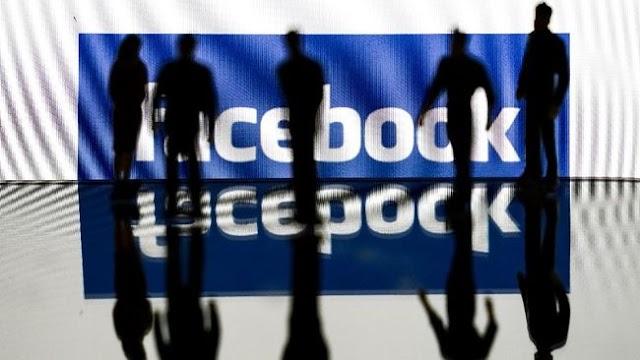48 Negara Bagian AS Gugat Facebook Atas Praktik Monopoli