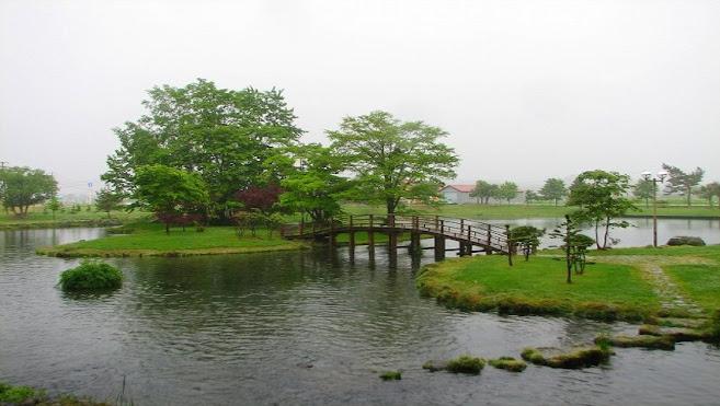 京極 ふきだし公園