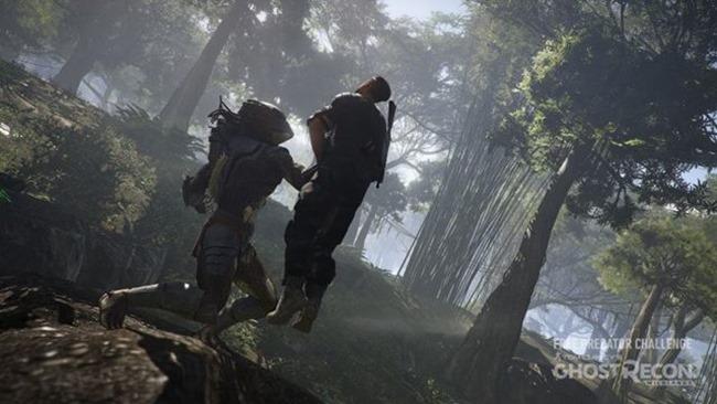 Predator in Ghost Recon Wildlands ist eine coole Idee, die nicht funktioniert