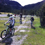 Bike - Passo Gallo - Val Mora Tour 22.07.2011