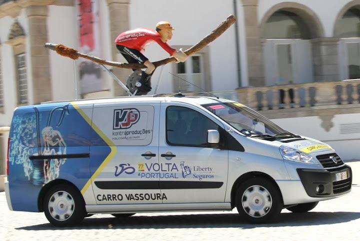 78.ª Volta a Portugal em bicicleta com passagem por Lamego