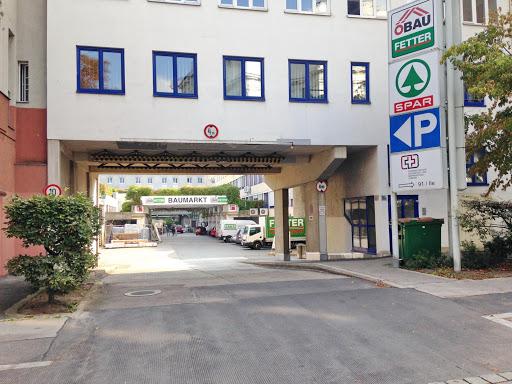 Fetter Baumarkt & Baustoff, Sandleitengasse 37, 1160 Wien, Österreich, Baumarkt, state Wien