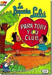 P00153 - La pequeña Lulu #20