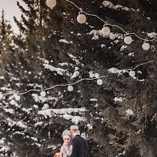 Wedding photographer Guzel Gilfanova (GuzelAnas7). Photo of 19.01.2018