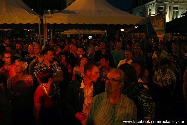 Rockabilly Meeting Wilhelminaplein Eindhoven, Cafe Wilhelmina (21).JPG