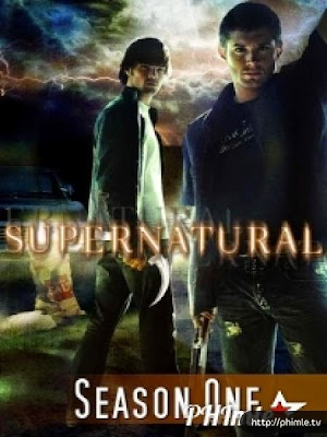 Phim Siêu nhiên (Phần 1) - Supernatural (Season 1) (2005)
