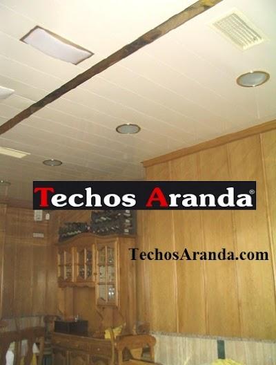 El mejor precio de montadores techos Madrid