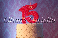 Fotos de decoração de casamento de 15 anos Camila no Clube Marimbás da decoradora e cerimonialista de casamento Liliane Cariello que atua no Rio de Janeiro e Niterói, RJ.