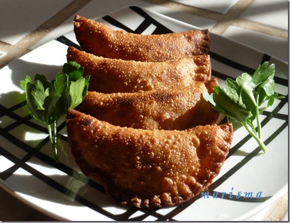empanadillas de atún,ración copia