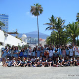 Jornadas Acuáticas 2012
