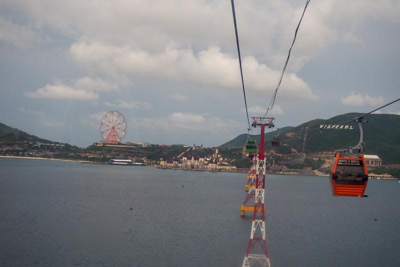 Vinpearl Land Amusement Park, Nha Trang, Vietnam