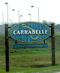 1702111 Feb 22 Carrabelle Sign
