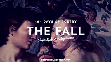 Flash Fiction: The Fall - Stefn Sylvester Anyatonwu