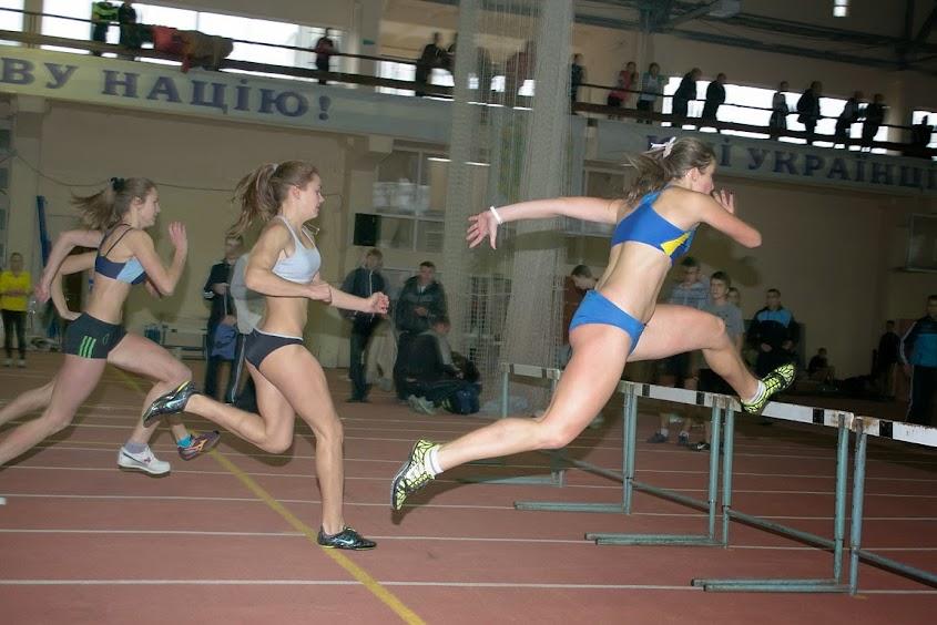 фотографии Чемпионат Харьковской области среди юношей 1996 и младше по легкой атлетике