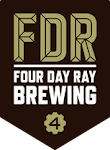Four Day Ray Fdr Laplander Blonde