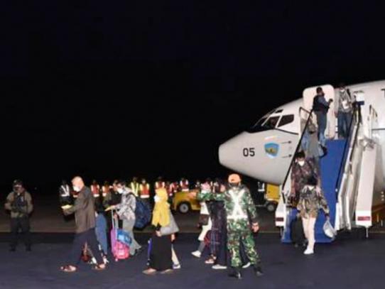 Kondisi Afghanistan Kian Memburuk, Alhamdulillah WNI Sudah Pulang Dengan Aman ke Indonesia