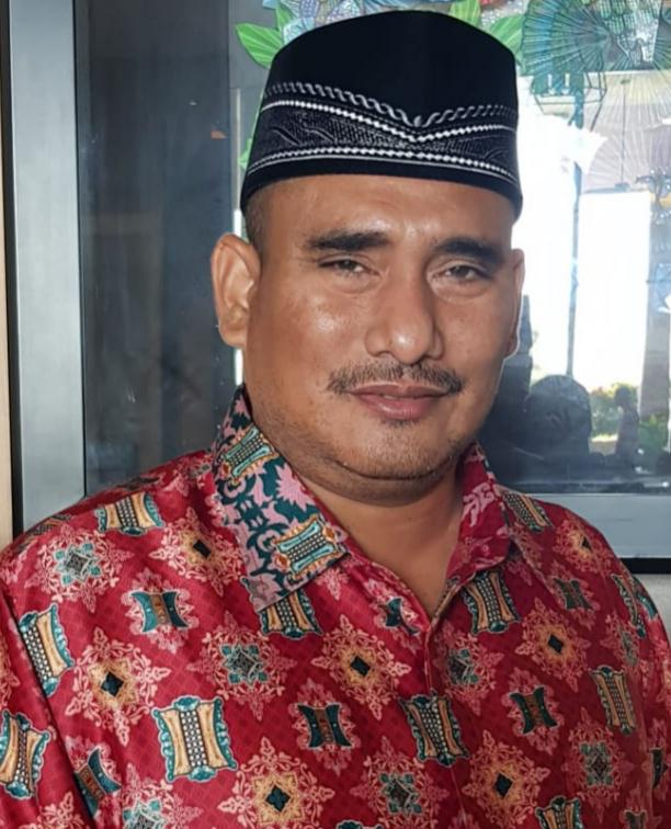 Ingin Bangun Aceh, Ketua PAS Siap    Maju Calon Gubernur Aceh 2022-2027.