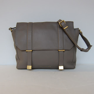 Marc by Marc Jacobs Dove Grey Bag