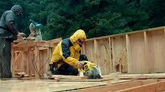 Building Alaska (S4E4)