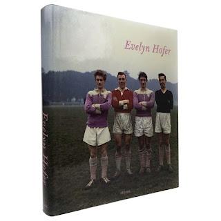 Evelyn Hofer RARE Photography Book