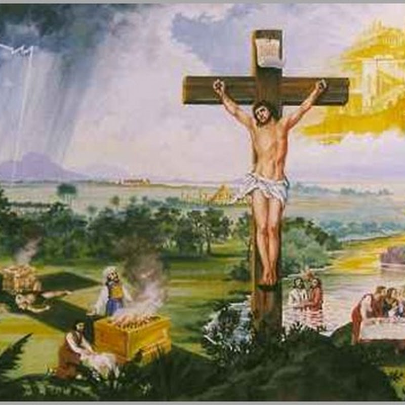 A Maldição das Obras da Lei, segundo Paulo e a Salvação Cristã